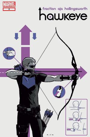 13 комиксов для тех, кто устал от банальных супергероев. Изображение № 10.