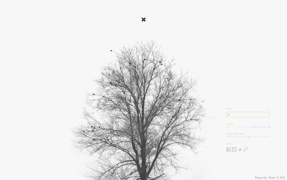 Поделись своим деревом. Изображение №1.