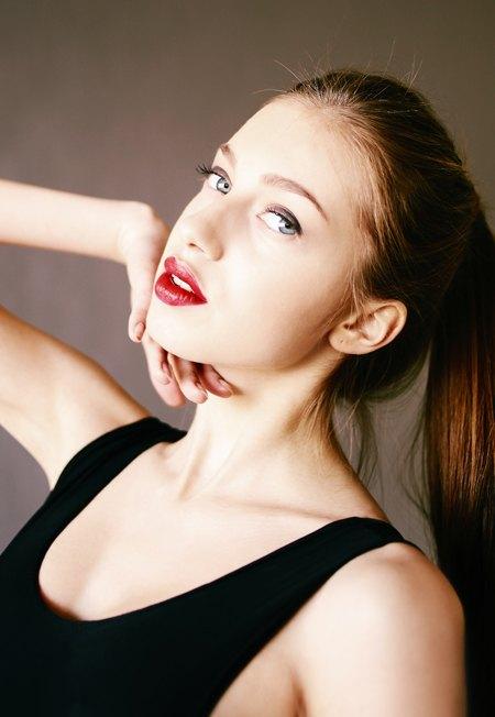 Объявлена победительница конкурса New One Model Management. Изображение № 3.