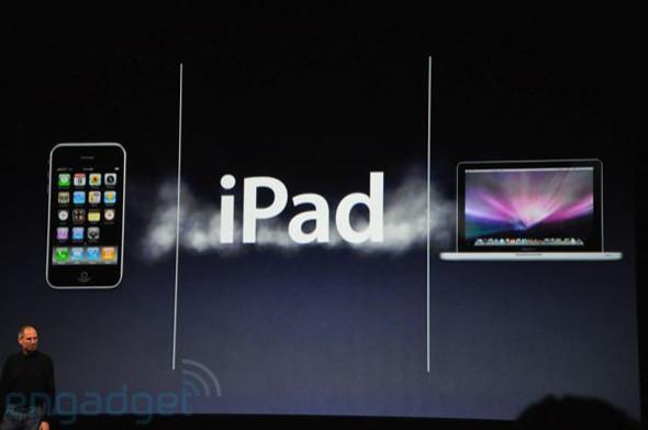 Презентация нового продукта iPad от Apple. Изображение № 30.