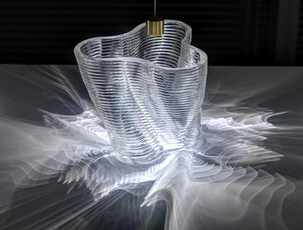 В MIT показали печать расплавленным стеклом иизделия изнего. Изображение № 16.