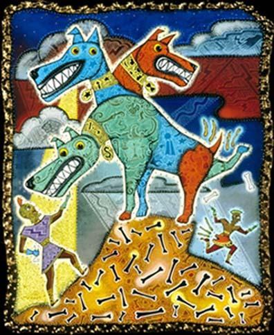 Визуальная мифология – Джоил Накамура. Изображение № 22.