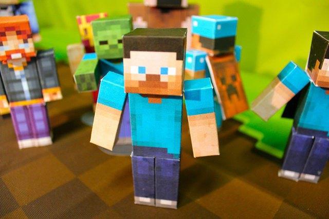 Объявлена примерная дата выхода Minecraft для нового поколения консолей . Изображение № 1.