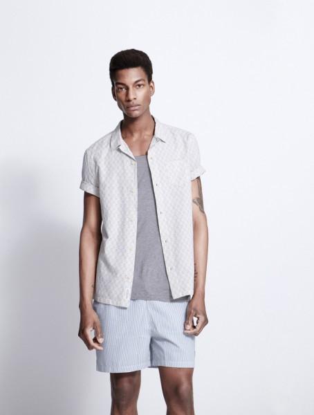 Мужские лукбуки: Louis Vuitton, Adidas и другие. Изображение № 13.