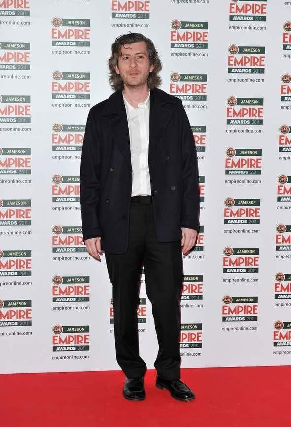 Изображение 3. JAMESON EMPIRE AWARDS 2011.. Изображение № 2.