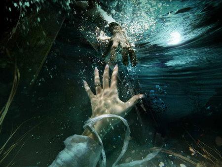 Картинки из«волшебной комнаты» чилийца Ricardo Salaman. Изображение № 11.