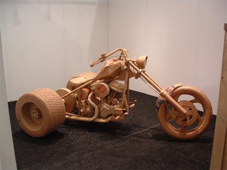 Chris Gilmour картонный скульптор. Изображение № 8.