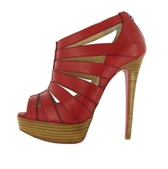 Лукбуки: обувь. Изображение № 21.