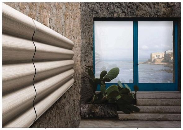 I-Radium - деревянные дизайн-радиаторы из Италии. Изображение № 3.