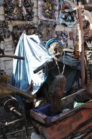 Гаити: за месяц до землятресения. Изображение № 6.