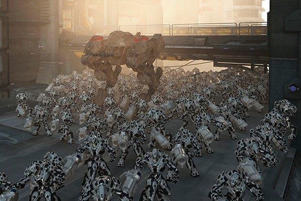 Во Владимирской области будут строить боевых роботов. Изображение № 1.