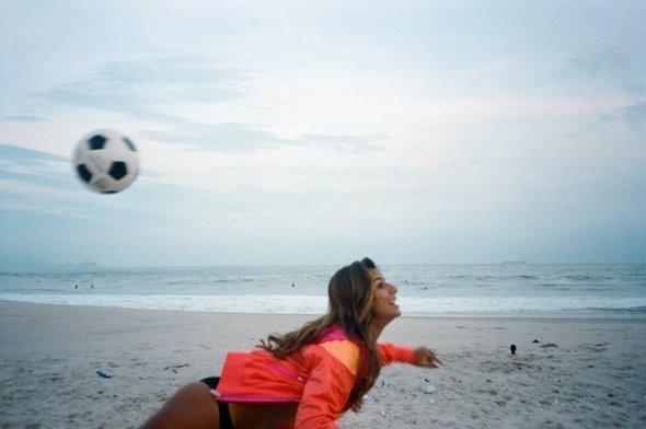 Изображение 16. Спортивные силуэты Рио-де-Жанейро.. Изображение № 19.