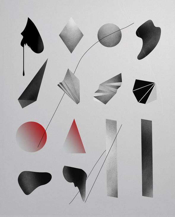 Павел Рипли, иллюстратор. Изображение № 40.