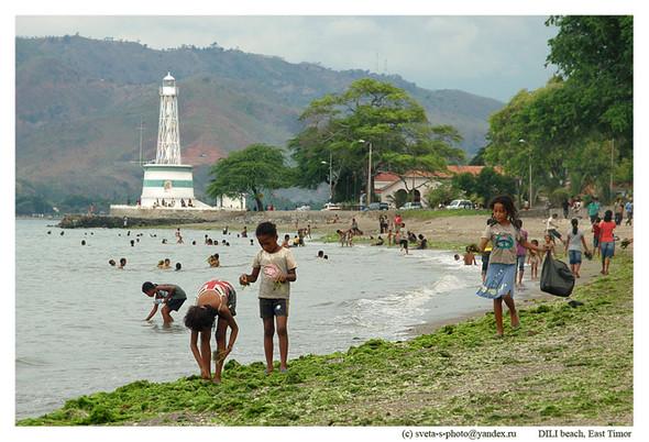 Восточный Тимор. Изображение № 4.