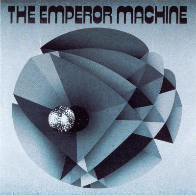 Музыкальная кухня Emperor Machine. Изображение № 1.