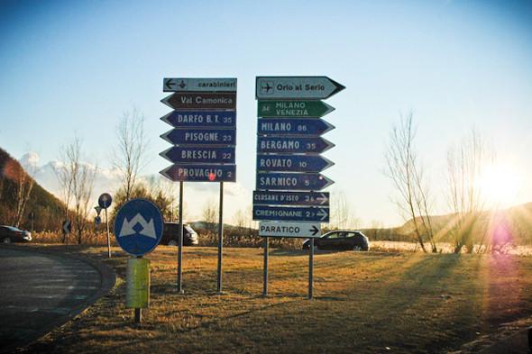 Италия: Арт, винтаж и «Формула-1» в Ломбардии. Изображение №9.