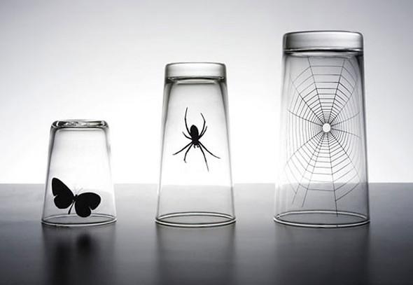 Дизайн бокалов. Изображение № 12.