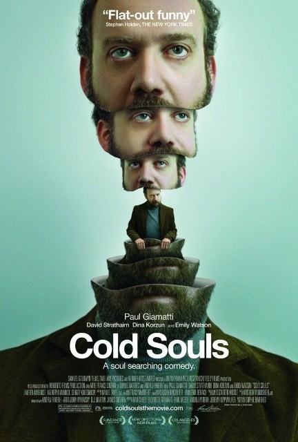 Cold Souls (Замерзшие Души) [2009]. Изображение № 1.