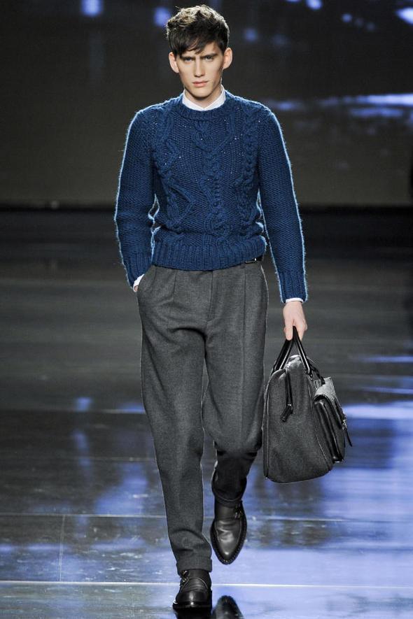 Изображение 60. Milan Fashion Week. Часть 2.. Изображение № 60.
