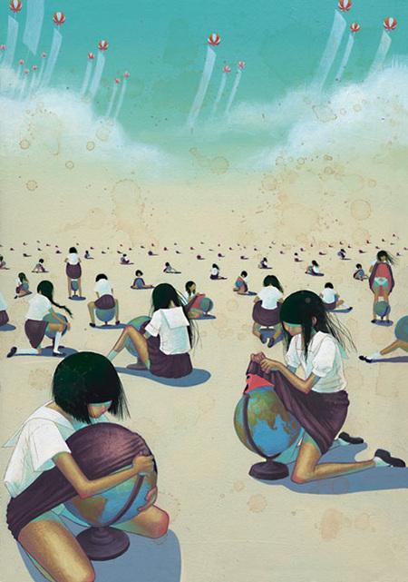 Fuco Ueda. Изображение № 14.