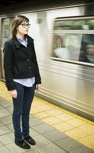 Какодевается молодежь вНью-Йорке. Изображение № 34.