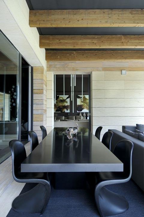 Резиденция Vivienda 4 от студии дизайна A-cero. Изображение № 18.