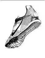 AIRMAX 1 – Эволюция илиреволюция? История кроссовок. Изображение № 36.
