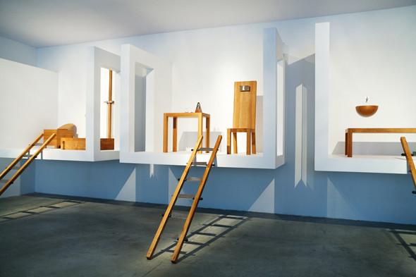Как это устроено: Как искусство перевозят через границу и монтируют в выставки. Изображение № 19.