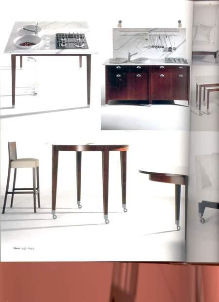 Philippe Starсk book. Изображение № 28.