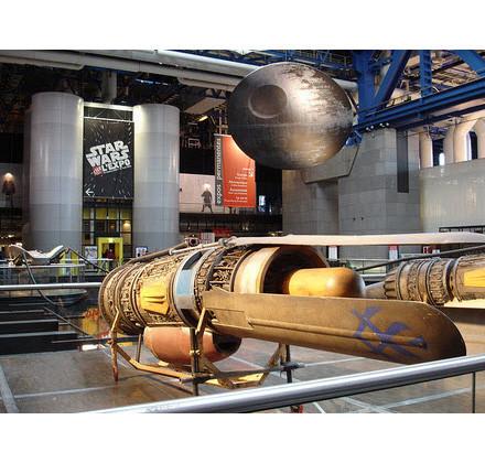 В поисках «Немо»: Гид по мировым музеям науки. Изображение № 14.
