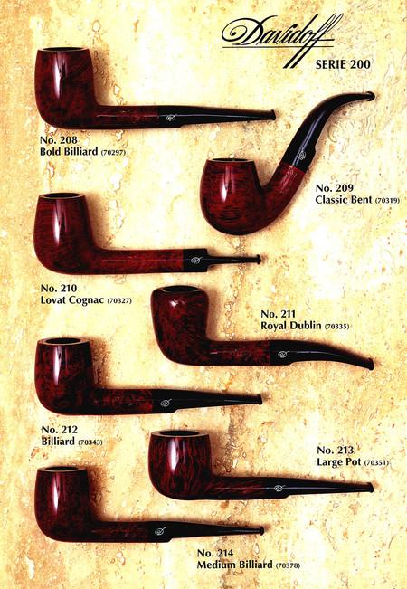 Курение трубки – настоящее искусство. Изображение № 3.