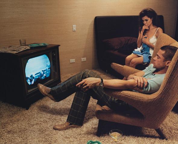 В Бразилии откроется выставка Стивена Кляйна. Изображение № 7.