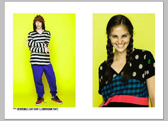 CTRL CLOTHING SPRING 09. Изображение № 14.