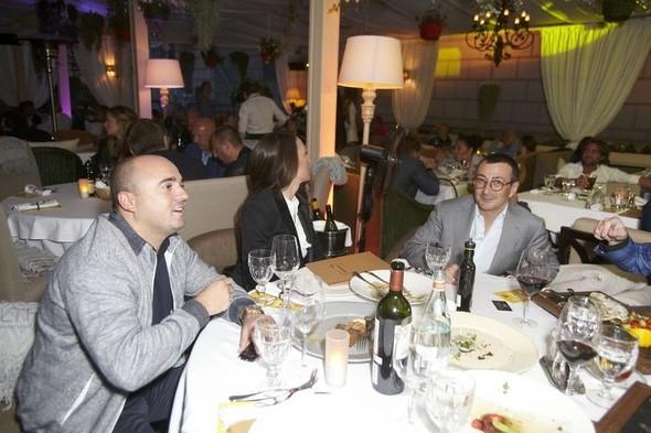 Открытие веранды ресторана «Твербуль»!. Изображение № 7.
