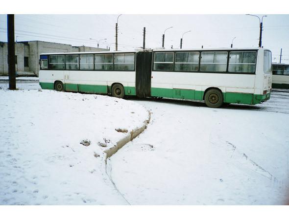 Большой город: Петербург и петербуржцы. Изображение № 180.