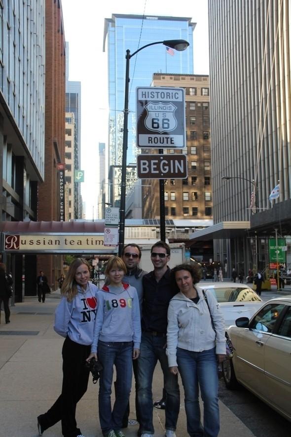 Изображение 15. Отчет о путешествии по Америке осенью 2010.. Изображение № 7.