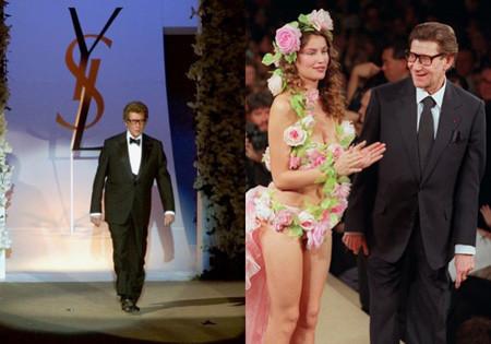 ТОП10 событий и тенденций в мировой моде «нулевых годов. Изображение № 6.