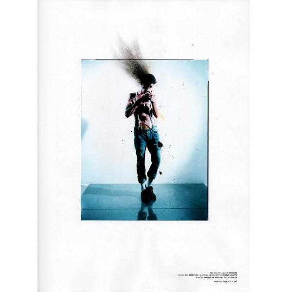 Мужские съемки: VMAN, Dazed & Confused и другие. Изображение № 46.