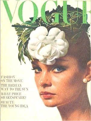 Oh,Goddess.Jean Shrimpton. Изображение № 26.