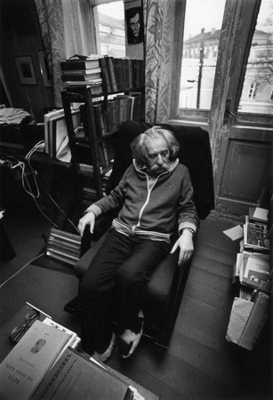 Юрий Рыбчинский. Фотографии 1970—1990-х годов. Изображение № 12.