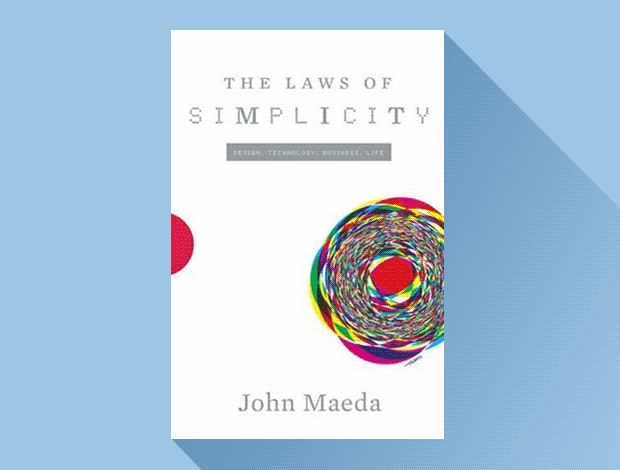 Как Джон Маэда объединяет технологии, дизайн и искусство . Изображение № 3.