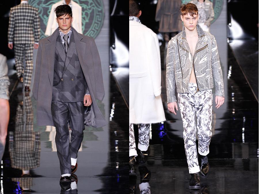 Milan Fashion Week: День 1. Изображение № 24.