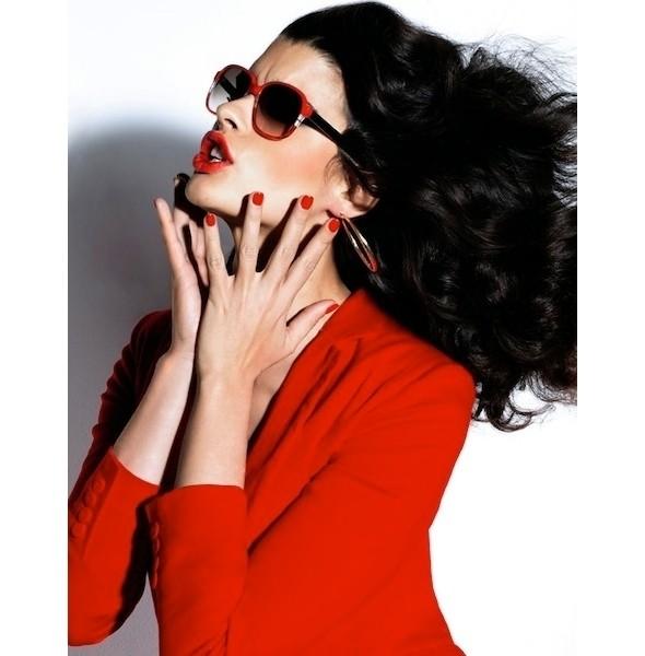 Изображение 38. Съемки: 10, Elle и Vogue.. Изображение № 37.