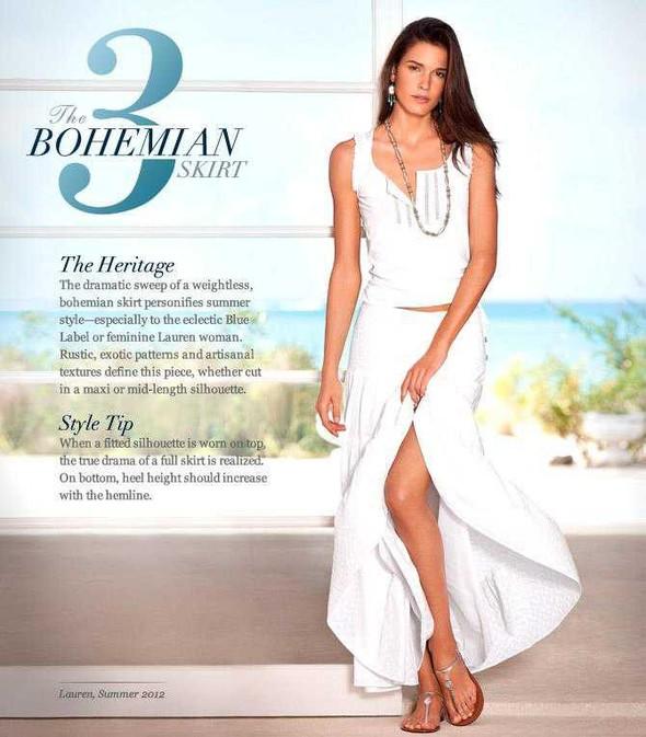 Ralph Lauren Women's Summer 2012 Top 10 Essentials. Изображение № 3.