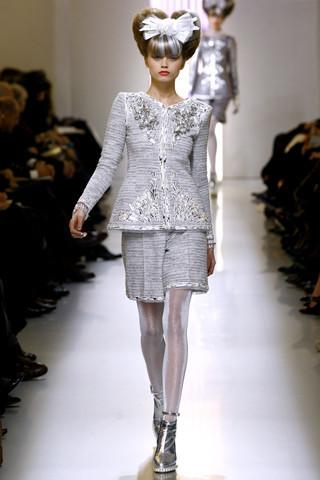 Неделя моды в Париже: Haute Couture. Изображение № 34.