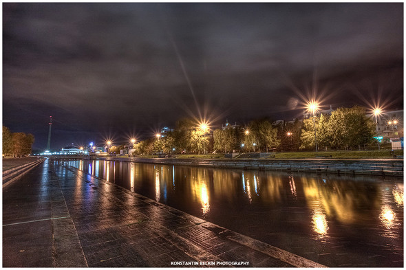 Yekaterinburg. I HDR You!. Изображение № 8.