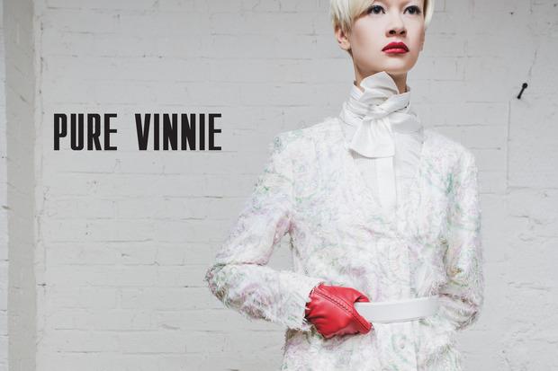Лук-бук Pure Vinnie F-W-12/13. Изображение № 27.