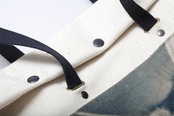 Экосумки и чехлы для ноутбуков, плотный натуральный хлопок. Изображение № 5.
