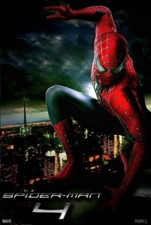 "Прошла тестовая съемка ""Человека-паука 4"". Изображение № 1."