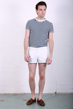 EBay Daily: винтажные шорты Fred Perry. Изображение № 1.